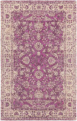 Surya Edith Edt-1010 Purple Area Rug