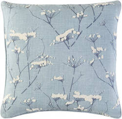 Surya Enchanted Pillow En-001