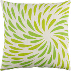 Surya Eye Of The Storm Pillow Es-003
