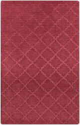 Surya Etching Etc-4966 Hot Pink Area Rug