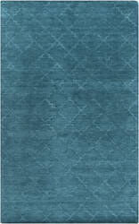 Surya Etching Etc-4967 Teal Area Rug