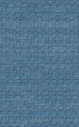 Surya Etching Etc-4984 Aqua Area Rug