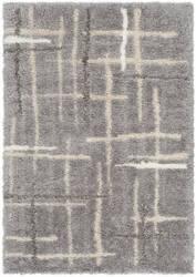 Surya Fanfare Faf-1000 Gray Area Rug