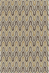 Surya Fallon FAL-1108 Driftwood Brown Area Rug