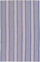 Surya Farmhouse Stripes FAR-7008  Area Rug