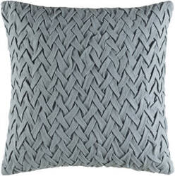 Surya Facade Pillow Fc-005 Sage