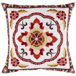Surya Pillows FF-025 Multi