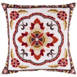 Surya Pillows FF-025 Multi