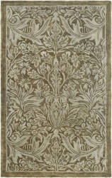 Surya Fitzgerald Fgd-1001 Moss Area Rug