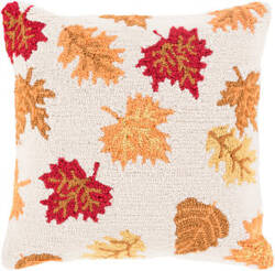 Surya Fall Harvest Pillow Fhi-005  Area Rug