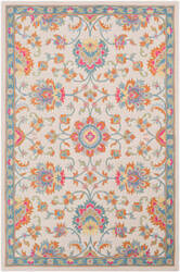 Surya Fire Work Fir-1010  Area Rug