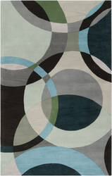 Surya Forum Fm-7157 Dove Gray Area Rug