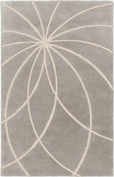 Surya Forum Fm-7184 Antique White Area Rug