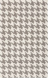 Surya Frontier Ft-106 Dark Taupe Area Rug
