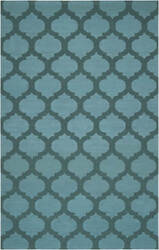 Surya Frontier Ft-123 Sea Blue Area Rug
