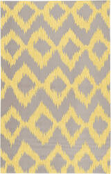 Surya Frontier Ft-166 Lemon Area Rug