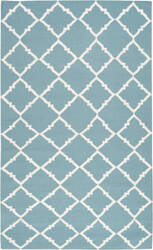 Surya Frontier Ft-221 Dark Robin's Egg Blue Area Rug