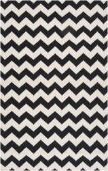 Surya Frontier Ft-238 Jet Black Area Rug