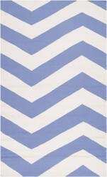 Surya Frontier Ft-275 Periwinkle Area Rug