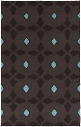 Surya Frontier FT-352 Mulled Wine Area Rug