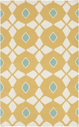 Surya Frontier FT-369 Old Gold Area Rug