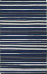 Surya Frontier FT-392 Sapphire Blue Area Rug
