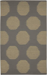 Surya Frontier FT-403 Dove Gray Area Rug