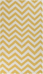 Surya Frontier FT-453 Old Gold Area Rug