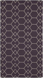 Surya Frontier FT-460 Mulled Wine Area Rug