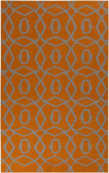 Surya Frontier FT-493 Golden Ochre Area Rug