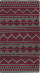 Surya Frontier FT-496 Gray Area Rug