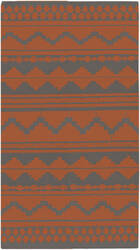 Surya Frontier FT-497 Ginger Area Rug