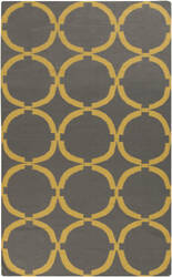Surya Frontier FT-499 Dove Gray Area Rug