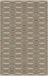 Surya Frontier FT-508 Ivory Area Rug