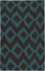 Surya Frontier FT-514 Dark Brown Area Rug