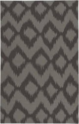 Surya Frontier FT-516 Dark Taupe Area Rug