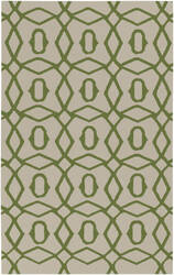 Surya Frontier FT-532 Palm Green Area Rug