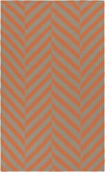 Surya Frontier FT-558 Coral Area Rug