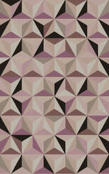 Surya Frontier FT-559 Mauve Area Rug