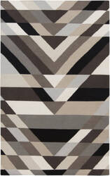 Surya Frontier FT-578 Light Gray Area Rug
