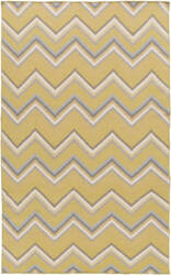 Surya Frontier Ft-597 Gold Area Rug