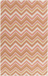 Surya Frontier Ft-598 Burnt Orange Area Rug
