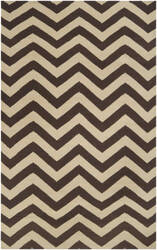Surya Frontier FT-99 Chocolate Area Rug