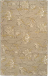 Surya Goa G-44 Light Brown Area Rug
