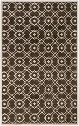 Surya Goa G-5107 Army Green Area Rug