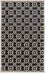 Surya Goa G-5146 Charcoal Area Rug