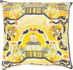 Surya Geisha Pillow Ge-010