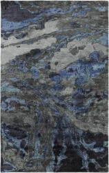 Surya Gemini Gmn-4028 Charcoal Area Rug