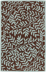 Surya Gramercy Gra-9904 Leaves Area Rug