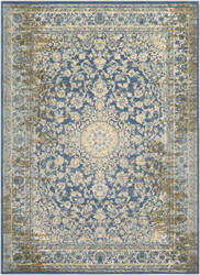 Surya Henre Hee-1007 Denim Area Rug